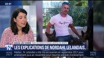Affaire Maëlys: Nordahl Lelandais livre sa version des faits
