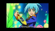 Yu-Gi-Oh! ARC-V Tag Force Special - Reiji (Anime/Manga Special) vs Sora (Anime Themed)