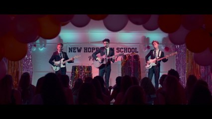 New Hope Club - Start Over Again