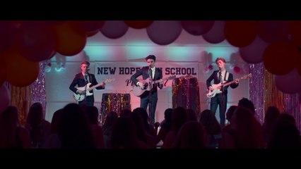New Hope Club - Start Over Again