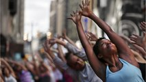Study Finds Cities With More Exercise And Healthy Eating Options Have Less Diabetes