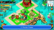 Top os 3 Melhores jogos de piratas para Android