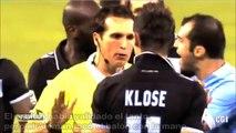El día que Miroslav Klose mandó a anular su gol porque lo marcó con la mano | Fútbol Social