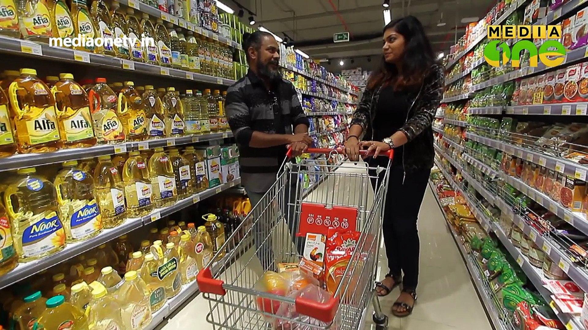 Indulekha with Raj Kalesh   Treat Cookery Show (Episode 214)