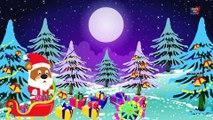 voici monsieur père noël - chants de Noël - joyeux Noël