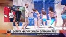Revisamos las noticias de espectáculos junto a María Jesús Muñoz y Nicolás Figueroa. Señal Canal de Noticias #T13Móvil  (on demand) »
