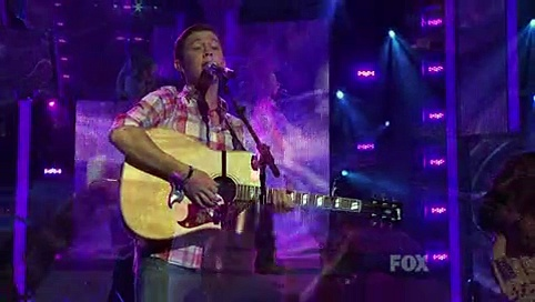 American Idol S10 E38 Finalists Compete