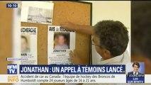 Affaire Jonathan: un nouvel appel à témoins lancé, 14 ans après son meurtre