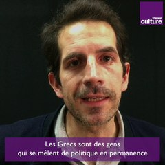Vidéo de Charles Pépin