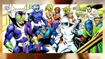 Who is the villain for The Flash Season 4? | The Flash Season 4 Main Villain Theories