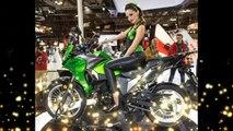 Kawasaki Versys-X 300 Review