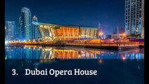 A Trip to Dubai [UAE] - Top 20 Places to Visit in Dubai [UAE] - A Tour Through Images