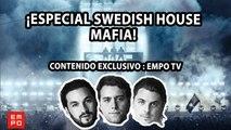 ESPECIAL SWEDISH HOUSE MAFIA