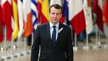 Le jour où Emmanuel Macron s'est fait « allumer » par Philippe Séguin