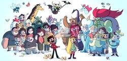 Star vs. the Forces of Evil Season 3 Episode 37  Disney XD