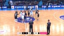 LFB 17/18 - J21 : Lattes Montpellier - Lyon