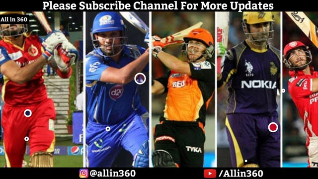 IPL Amazing facts | Intresting Facts of IPL | Indian Premier League facts