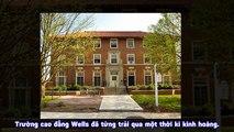 12 ngôi trường bị MA ÁM nổi tiếng nhất thế giới - Bạn sẽ ước được học ở đây !!