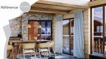 A vendre - Appartement - Combloux (74920) - 2 pièces - 46m²
