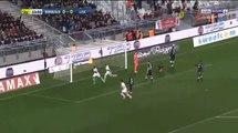 Girondins Bordeaux 2-1 Lille (LOSC) - les Buts et résumé de match