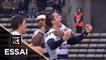 TOP 14 - Essai Baptiste SERIN (UBB) - Bordeaux-Bègles - Pau - J23 - Saison 2017/2018