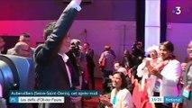 Parti socialiste : Olivier Faure officiellement à la tête du parti