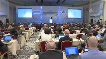 Icpen Üst Düzey Yöneticiler Toplantısı ve Bahar Konferansı - Bakan Tüfenkci (2) - İstanbul