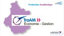 Traam eco-gestion 2017-2018