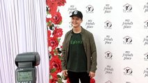 """Lukas Graham """"My Friend's Place 30th Anniversary Gala"""" Red Carpet"""