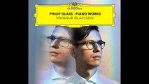 Víkingur Ólafsson - Philip Glass: Piano Works - The Essence of Philip Glass's Music (Interview)