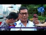 Kebakaran Gedung Biro SDM Polda Metro Jaya Diduga Akibat Konsleting Listrik - NET24