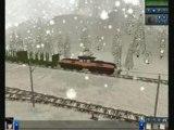 Trainz Railroad Simulator 2008 - CC1103