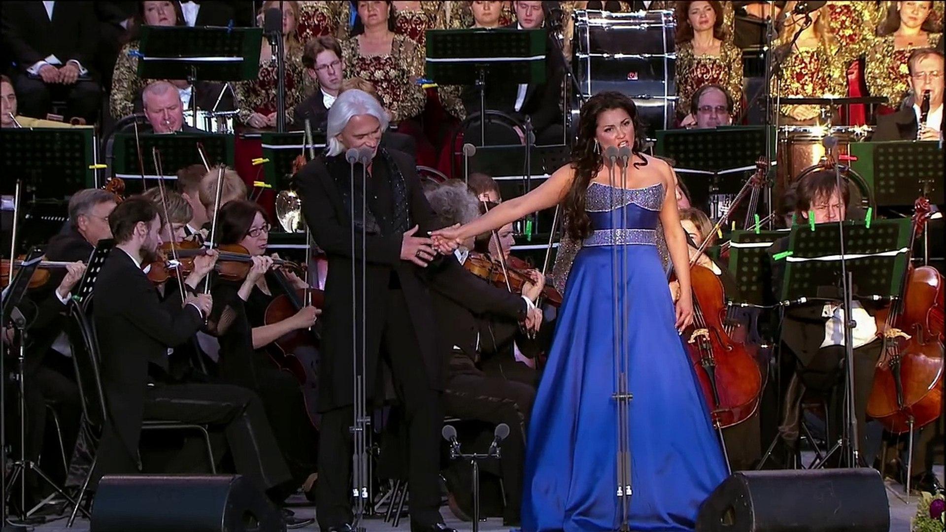 Netrebko & Hvorostovsky - Il Trovatore - Verdi (Trailer)