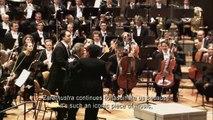 Gustavo Dudamel - Strauss - Also sprach Zarathustra (EPK)