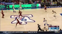 Résumé - Cleveland Cavaliers vs Philadelphia Sixers - (05/04/2018)- 130-132 - Le plus beau match de la saison !