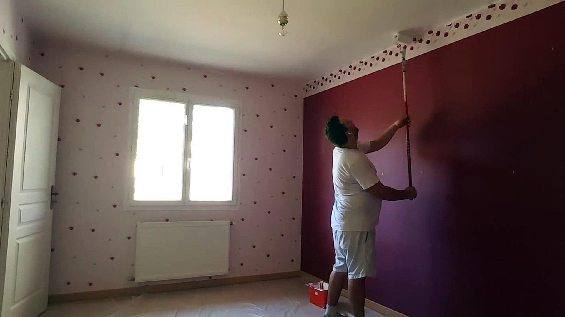 Comment Peindre Un Plafond Sans Trace [tuto] comment peindre un plafond comme un pro (sans traces)