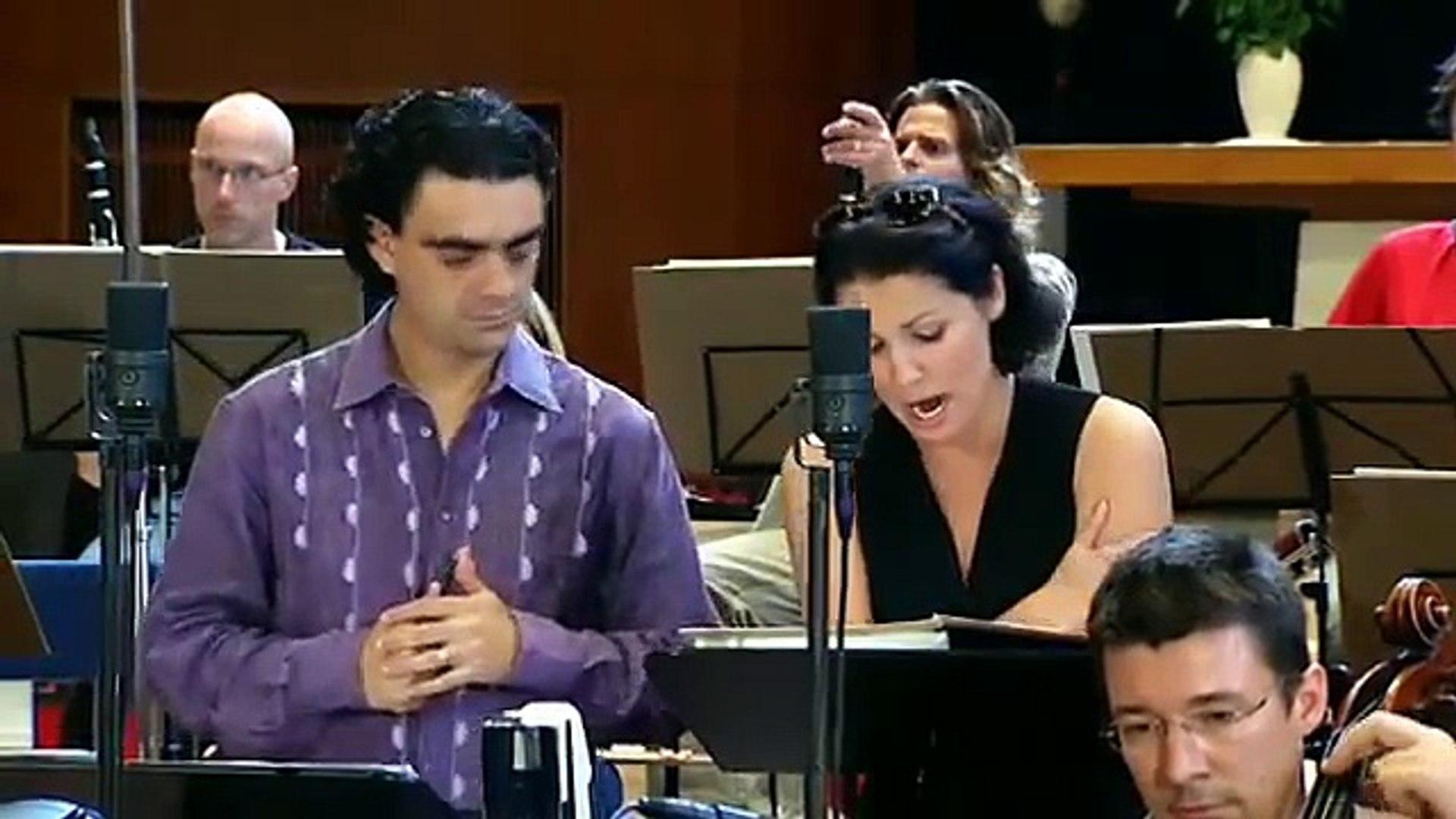 Anna Netrebko & Rolando Villazón - Duets (Album Trailer)