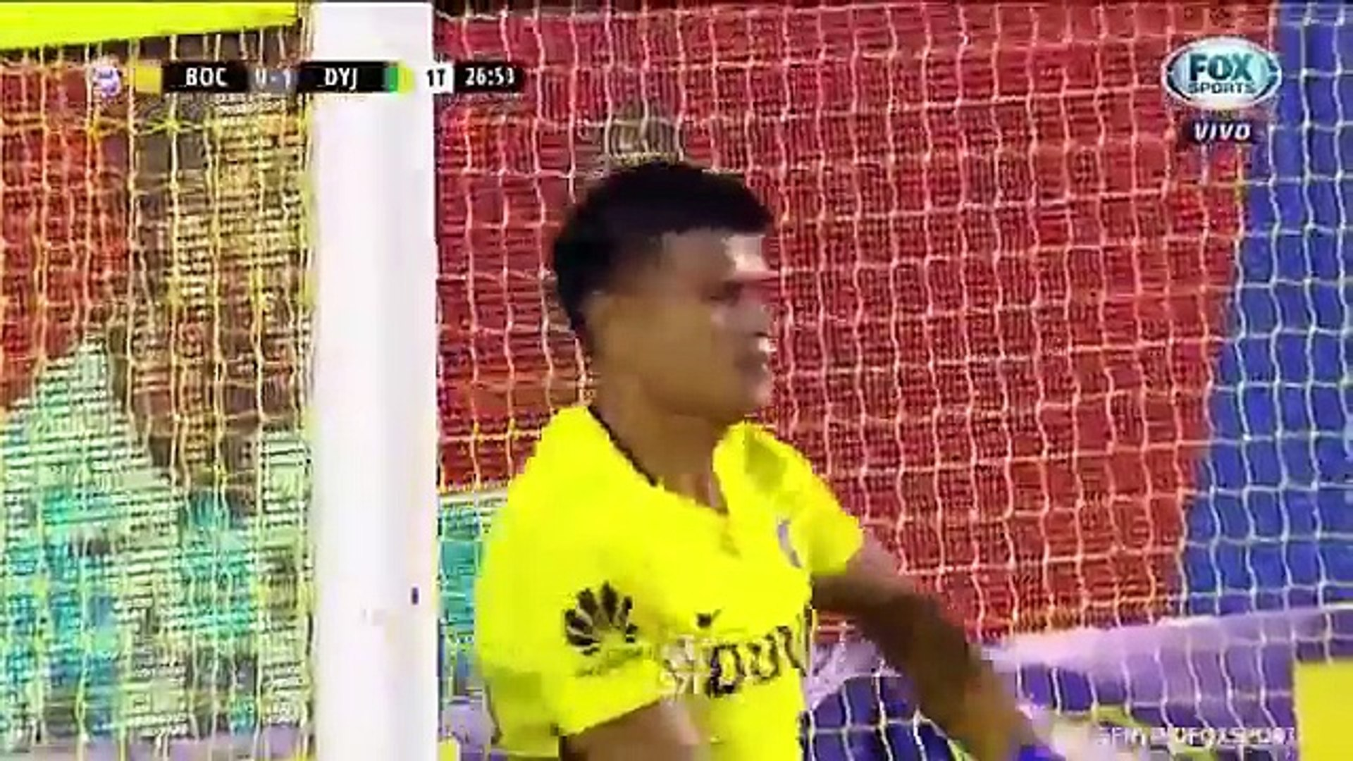 Boca Juniors vs Defensa y Justicia 1-2 Resumen Y Goles Completo - Superliga Argentina 07/04/2018