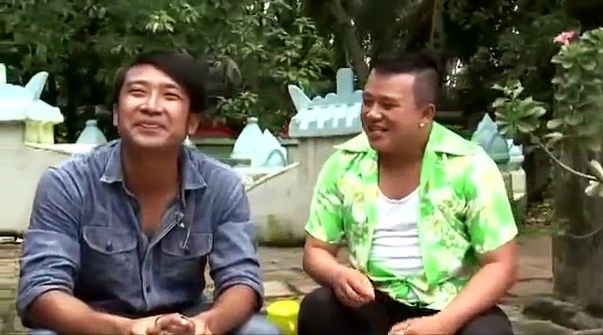 Phim Cù Lao Lúa Tập 17 - Phim Việt Nam - Phim Mới