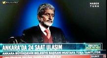 mustafa tuna'nın melih gökçek'e taktığı kapak | Mustafa Tuna's cover for melih gökçek