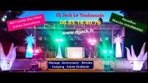 discomobile dj jack anniversaire château de lavalade castelsarrasin 82 tarn et garonne