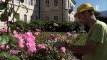 Echappées belles - L'abbaye d'Hautecombe, un lieu d'exception
