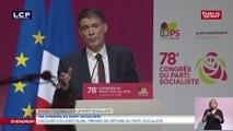 Olivier Faure: « Notre renaissance, est une résistance au nationalisme et à l'extrême droite »