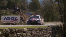 Résumé Rallye du Tour de Corse 2018   Rallye WRC
