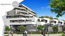 A vendre - Appartement neuf - ACHERES (78260) - 3 pièces - 64m²