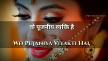 Heart Touching Sad True Lines Special For Girls Video  New Motivations Video