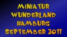 Miniatur Wunderland Hamburg Modelleisenbahn - Ein Video von Pennula für alle Freunde der Modelleisenbahn bzw. Modellbahn