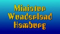 Miniatur Wunderland Hamburg MiWuLa Modelleisenbahn - Ein Video von Pennula für alle Freunde der Modelleisenbahn bzw. Modellbahn