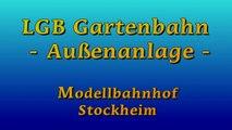 LGB Glacier Express Modelleisenbahn - Ein Video von Pennula für alle Freunde der Modelleisenbahn bzw. Modellbahn