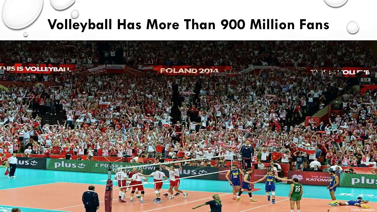 Top Ten Popular Sports